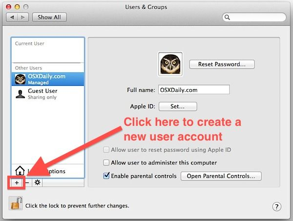 Learn how to create spare ‪#‎Mac‬ ‪#‎user‬ ‪#‎account‬ while ‪#‎troubleshooting‬ at below given link.