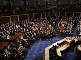Congreso de Estados Unidos a unas cuantas horas para evitar crisis mundial por apagón financiero - Cachicha.com