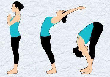 sun salutation yoga or surya namaskar yoga is important