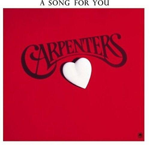 Carpenters  Song For You [CD New]