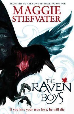Αναζήτηση για the raven boys | Public