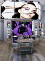 The Urban Decay Store Is Totally Happening #refinery29