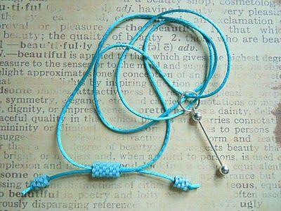 The Beading Gem's Journal: Clever Beaded Shambala Bracelet Fastener Tutorial