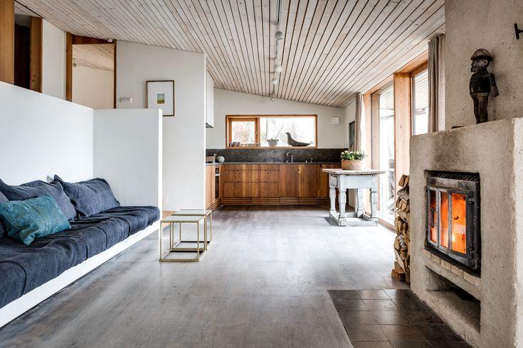 Solviksvägen 6A | Per Jansson fastighetsförmedling