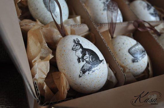 Easter by Clare Shepherd on Etsy