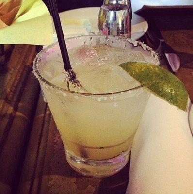 Mexican Chain Restaurant Recipes: El Torito cadillac margaritas