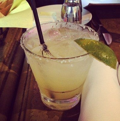 Mexican Chain Restaurant Recipes: El Torito cadillac margaritas