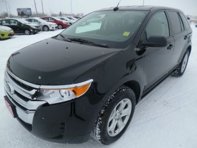 2012 Ford Edge SE located at our North Edmonton location!