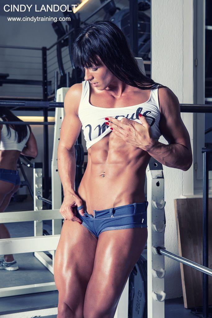 Cindy Landolt Abs