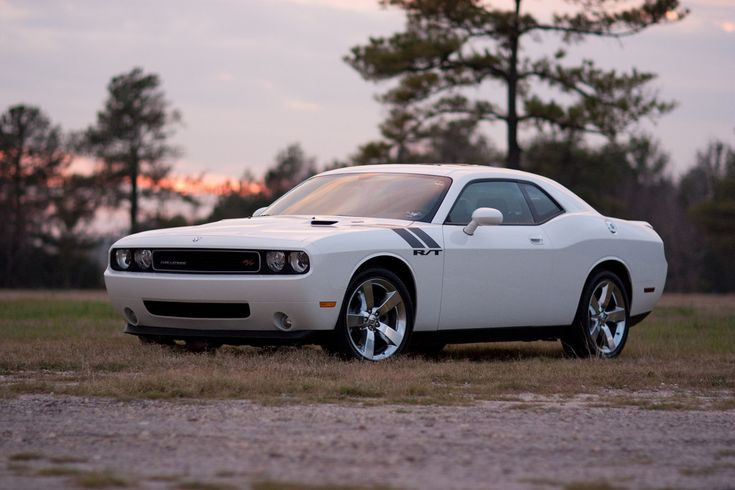 I am a Chevy girl but the dodge challenger is the sexiest car ever!