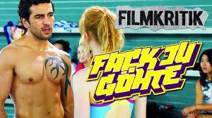 Image result for Fack ju Gohte
