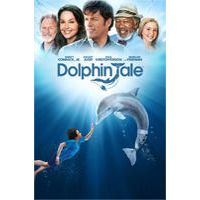Dolphin Tale by Charles Martin Smith