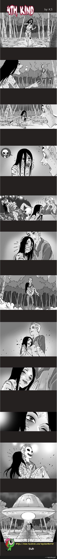 #mysilenthorror #creepy #komiks