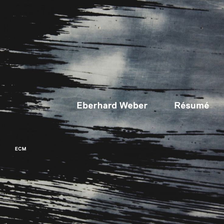 Résumé EBERHARD WEBER Release date: 09.11.2012 ECM 2051