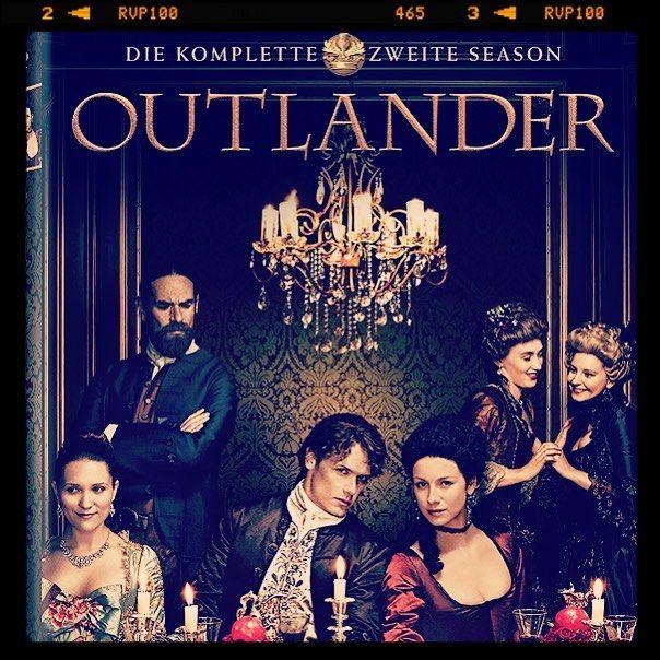 Serienjunkies Outlander