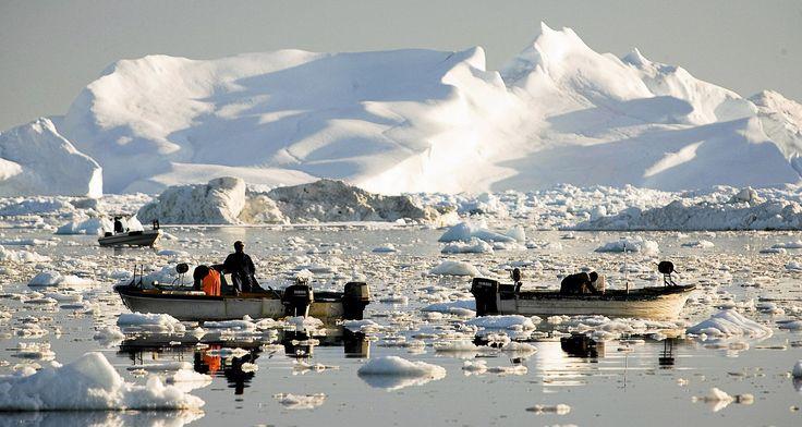 Merenpinta nousee sadassa vuodessa väistämättä metrin tai enemmän, kertoo Yhdysvaltojen avaruushallinto Nasan tuore raportti.