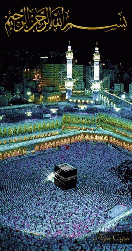 Güzel Dini Resimler ~ Peygamberimin İzinden..