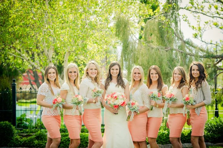 1000 Ideas About Beige Bridesmaid Dresses On Pinterest: 1000+ Ideas About Alternative Bridesmaid Dresses On