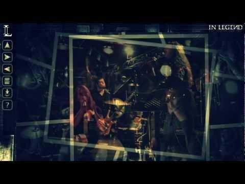 IN LEGEND - Stardust (feat. Inga Scharf from VAN CANTO) (Slideshow Video)
