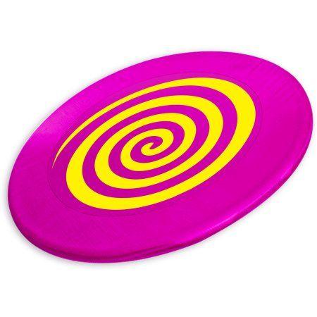 Play Day Jumbo Flying Disc, Pink