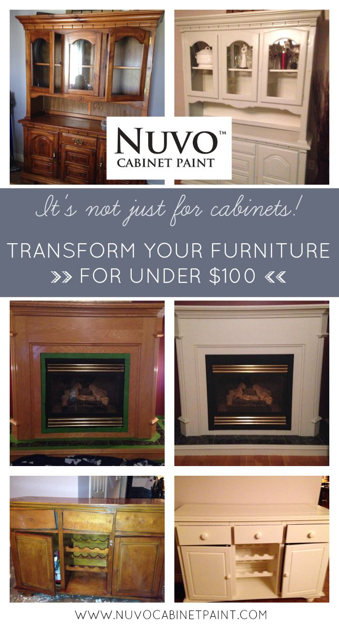 Best 1000 Images About Nuvo™ Cabinet Paint On Pinterest 400 x 300
