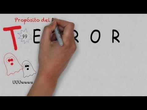 Error – Terror | Acompañando los Vientos = 257