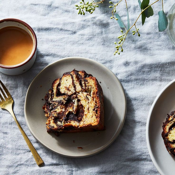 A Babka and a Brioche Get Married And... on Food52