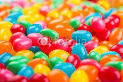 jelly beans© Mat Hayward