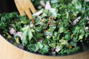 Check Out Our Top Collards Recipe
