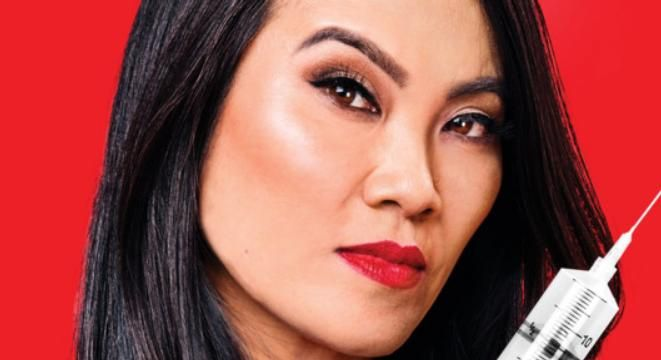 Meet the Internets Most Famous Pimple-Popping Dermatologist