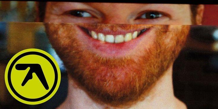 Read Aphex Twin's genius SYRO album announcement