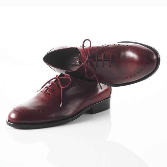 Lace-up loafer handcrafted In Italy Hand Made by Atelierdelrettile