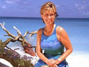 "MURDERED television presenter Jill Dando tried to alert her bosses to a paedophile ring at the BBC ­involving ""big name"" stars, claims a former colleague."