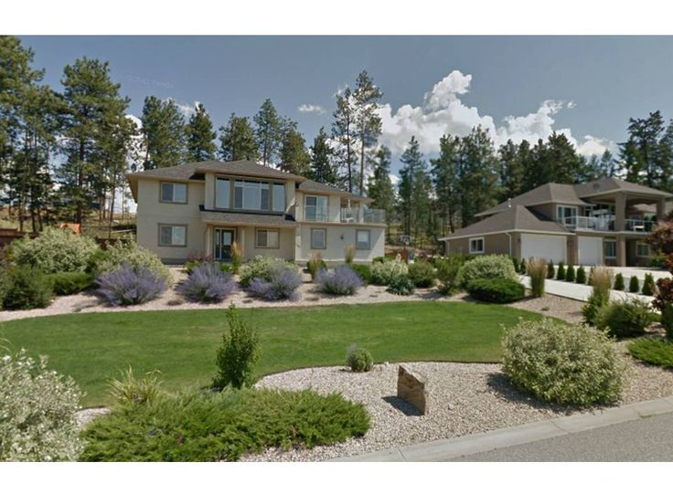 Beautiful 4 bedroom 3 bathroom family home is the desirable Upper Mission are of Kelowna.  High end appliances, granite and great open concept.  A must See!