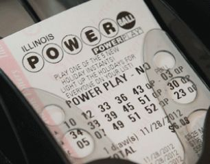 Powerball is Chasing Mega Millions Jackpot with $130 Million