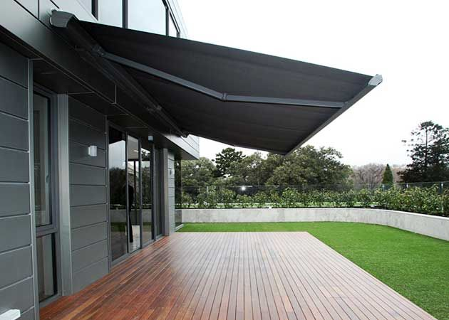 1000 Images About Folding Arm Awnings On Pinterest