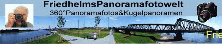 Friedhelms Panorama Bilder