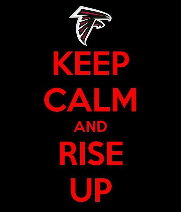 Atlanta Falcons - Rise Up!