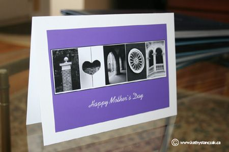 I heart MOM created from whimsical black and white photographs at www.kathystanczak.ca.  Can also be ordered as a 5x7, 8x10 or 11x14 inch print ready to frame.  Add a personal message or quote to further personalize.  #Alphabet Art #mom #mother #card #gift