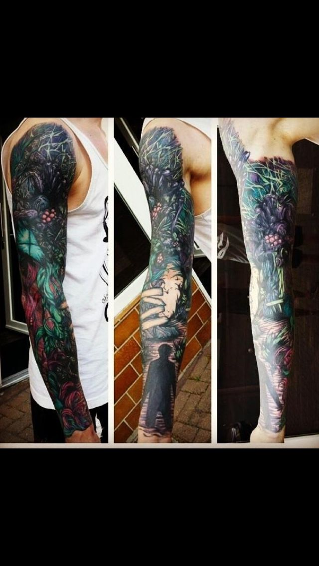 20 best images about tattoos on pinterest sleeve all love and sleeve tattoos. Black Bedroom Furniture Sets. Home Design Ideas