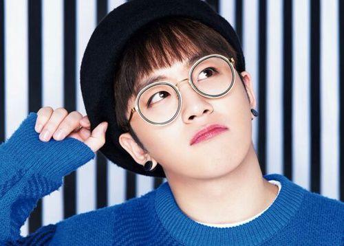 Block B - Zico - Taeil - B-Bomb - Jaehyo - U-Kwon - Kyung - P.O