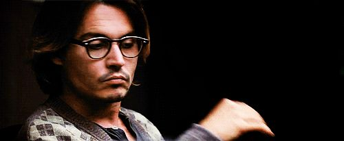 I got: Johnny Depp! Which Celebrity Should You Date Based On Your Fashion Taste?