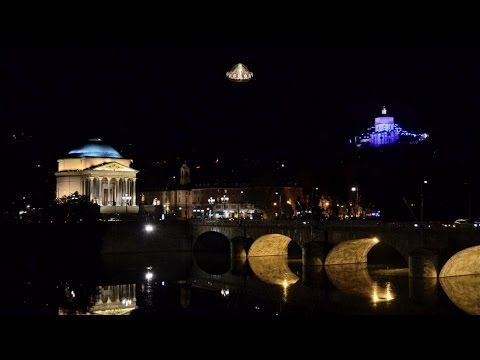 "DJoNemesis & Lilly, ""An Ufo Over Turin"": Music Single, EP - YouTube"