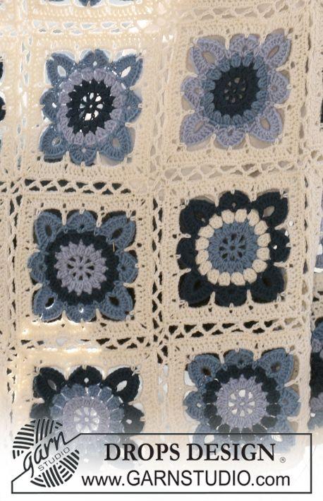 Seaside Blues Style Blanket | Styles Idea