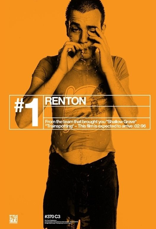 1000+ images about Trainspotting on Pinterest | Jonny lee ...