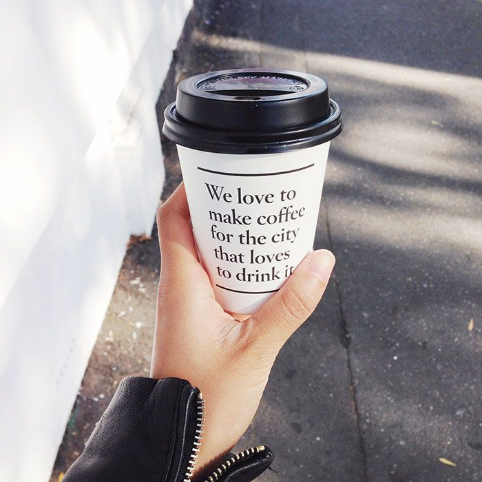 A locals guide to Melbourne's Addiction: 11 cafes to find and enjoy a good cup of coffee via theloveassembly.com #travel #melbourne #coffee