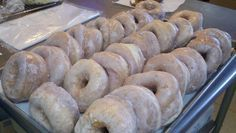 Fresh Amish Doughnuts - Amish 365 Amish Recipes Oasis Newsfeatures
