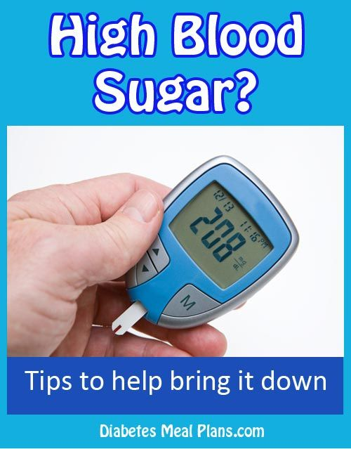 Some practical tips to bring down high blood sugar levels - PLUS grab our free printable blood sugar chart. It's got both mg/dl and mmol/l charts. :)