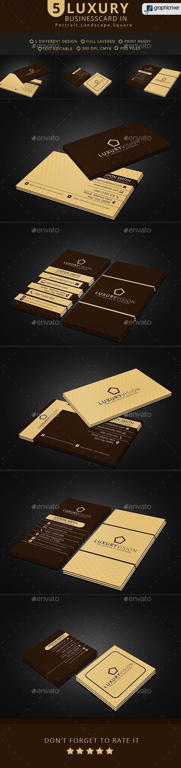 The 9469 best Business Cards Maker images on Pinterest | Business ...