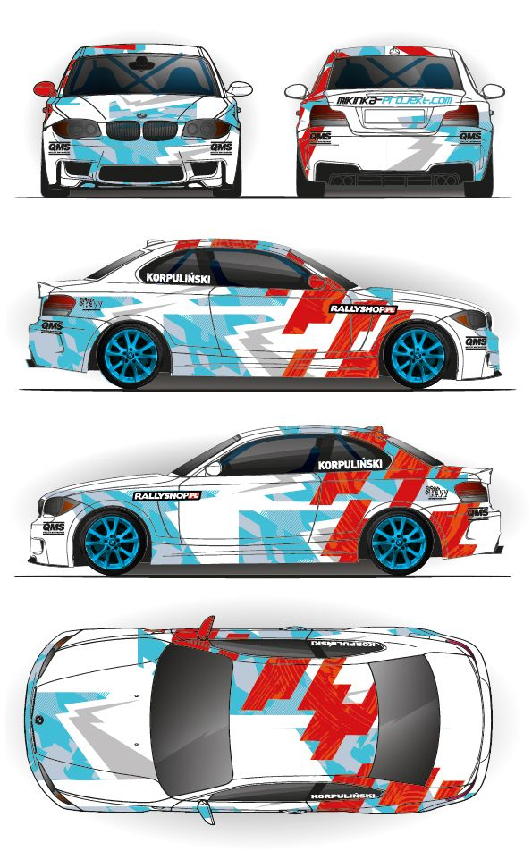 Best Vistas Images On Pinterest Car Race Cars And Car Drawings - Sporting car decals